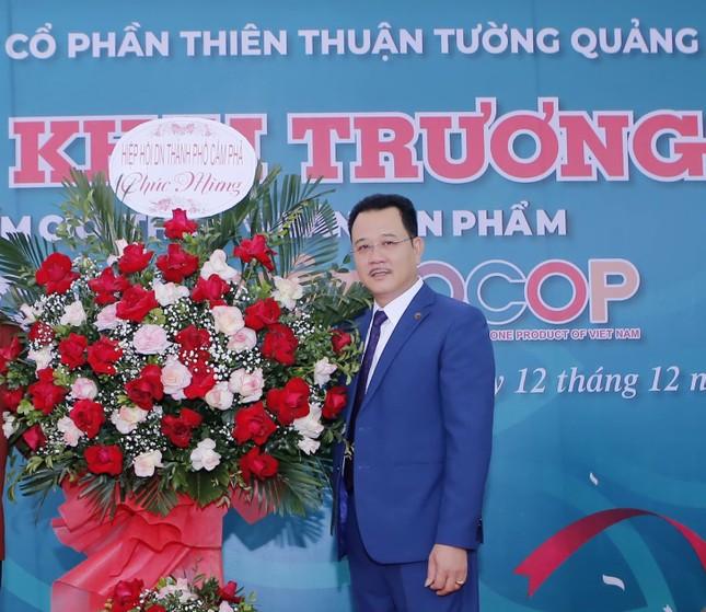 Công ty Thiên Thuận Tường: 'Quả ngọt' của người tiên phong ảnh 3
