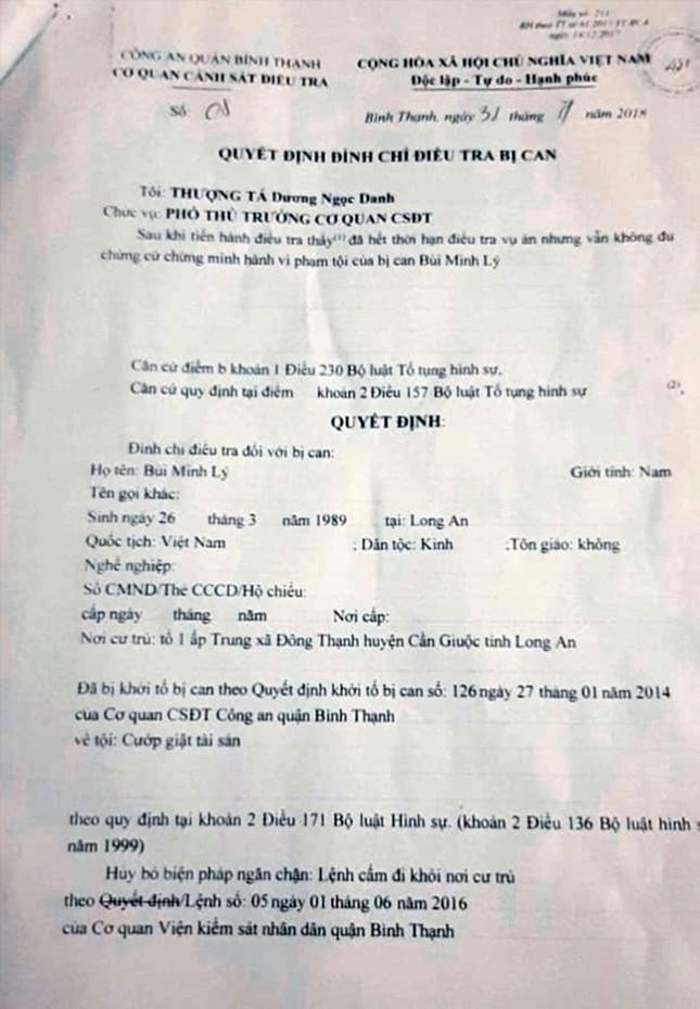 Sẽxin lỗi công khai Bí thư Chi đoàn bị giam oan 28 tháng ảnh 1