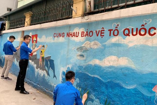 'Song Linh' thắp lửa hoạt động Đoàn ảnh 2