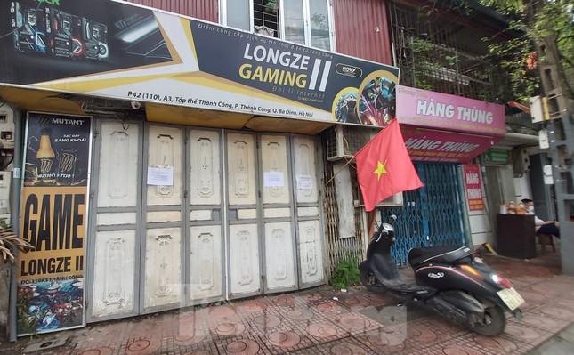Nhiều quán game vẫn sôi động sau lệnh cấm của Chủ tịch Hà Nội ảnh 2