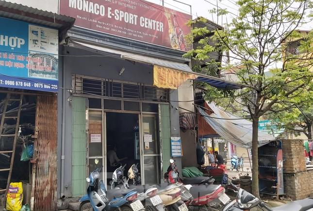 Nhiều quán game vẫn sôi động sau lệnh cấm của Chủ tịch Hà Nội ảnh 4