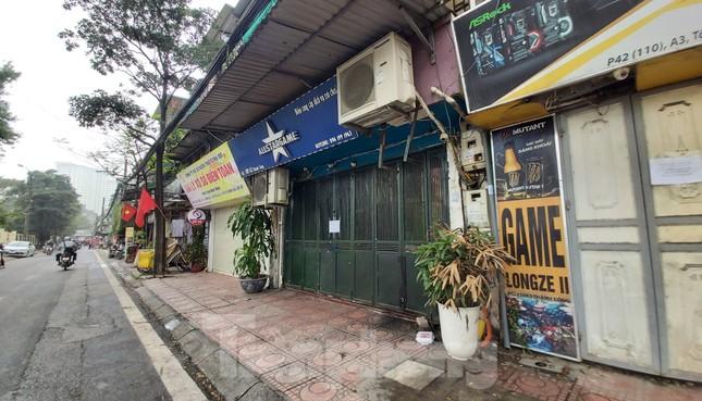 Nhiều quán game vẫn sôi động sau lệnh cấm của Chủ tịch Hà Nội ảnh 1