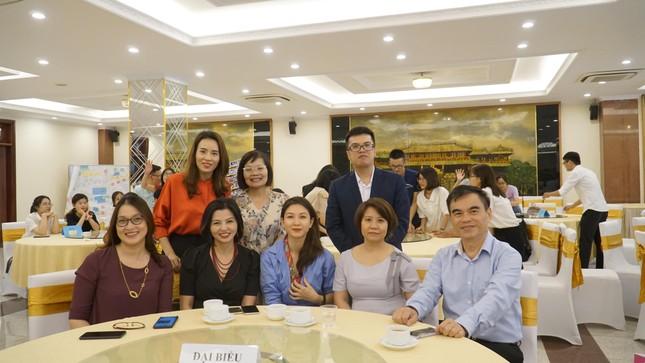 Quỹ Vì tầm vóc Việt đào tạo kỹ năng cho sinh viên: Khóa 1 tốt đẹp, khai mạc khóa 2 ảnh 1