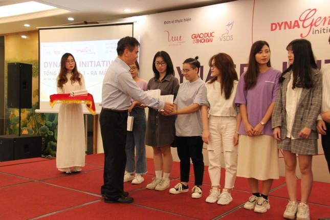 Quỹ Vì tầm vóc Việt đào tạo kỹ năng cho sinh viên: Khóa 1 tốt đẹp, khai mạc khóa 2 ảnh 2