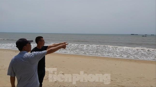 Dân phản đối đại dự án khai thác cát biển vùng biên: Tỉnh Quảng Ninh nói gì? ảnh 1
