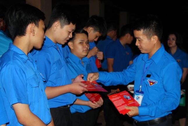 Đắk Lắk: Nhiều cán bộ đoàn nhiệt huyết, giàu khát vọng cống hiến ảnh 2