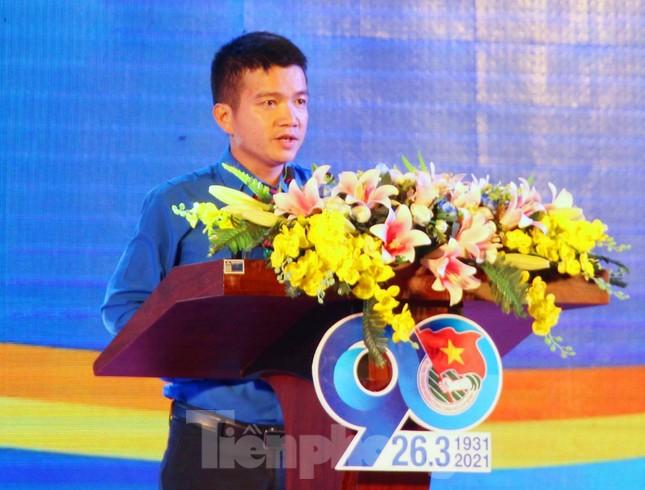 Đắk Lắk: Nhiều cán bộ đoàn nhiệt huyết, giàu khát vọng cống hiến ảnh 1