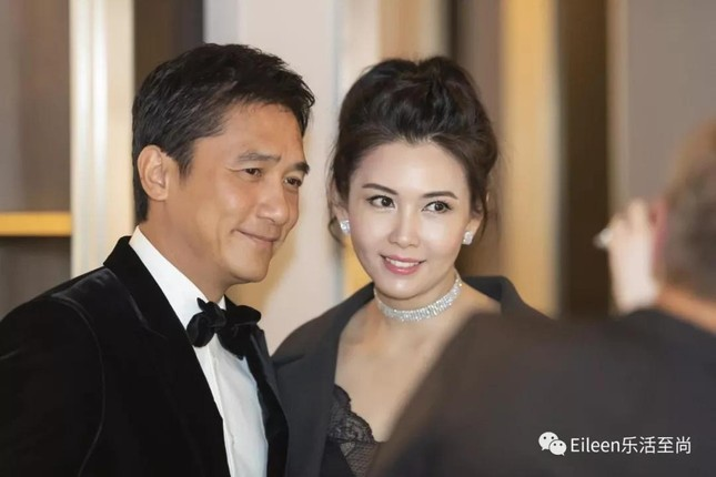 Những mỹ nhân trong phim Châu Tinh Trì: Kẻ chết trong cô độc, người thành triệu phú ảnh 4