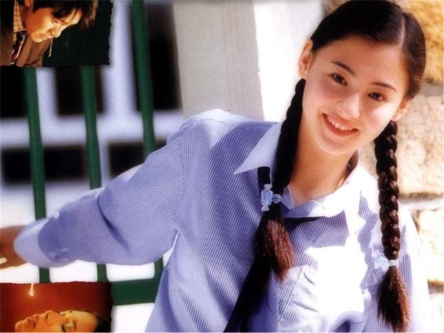 Những mỹ nhân trong phim Châu Tinh Trì: Kẻ chết trong cô độc, người thành triệu phú ảnh 1