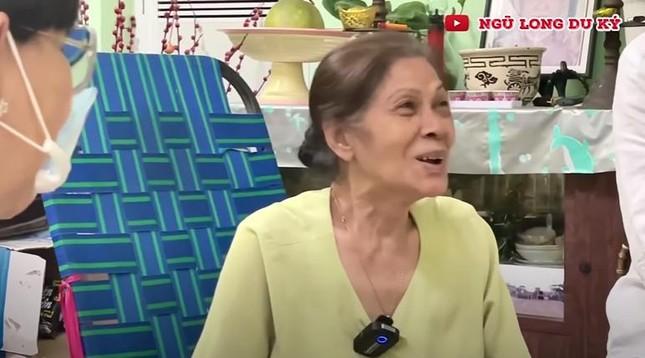 Cuộc sống của nghệ sĩ Diễm Kiều ở tuổi 78 ra sao? ảnh 4