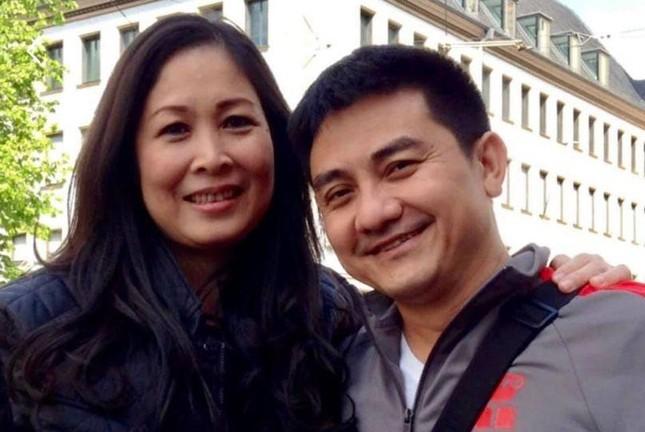 Tròn 2 năm ngày Anh Vũ mất, NSND Hồng Vân và nhiều sao Việt tưởng nhớ cố nghệ sĩ ảnh 3