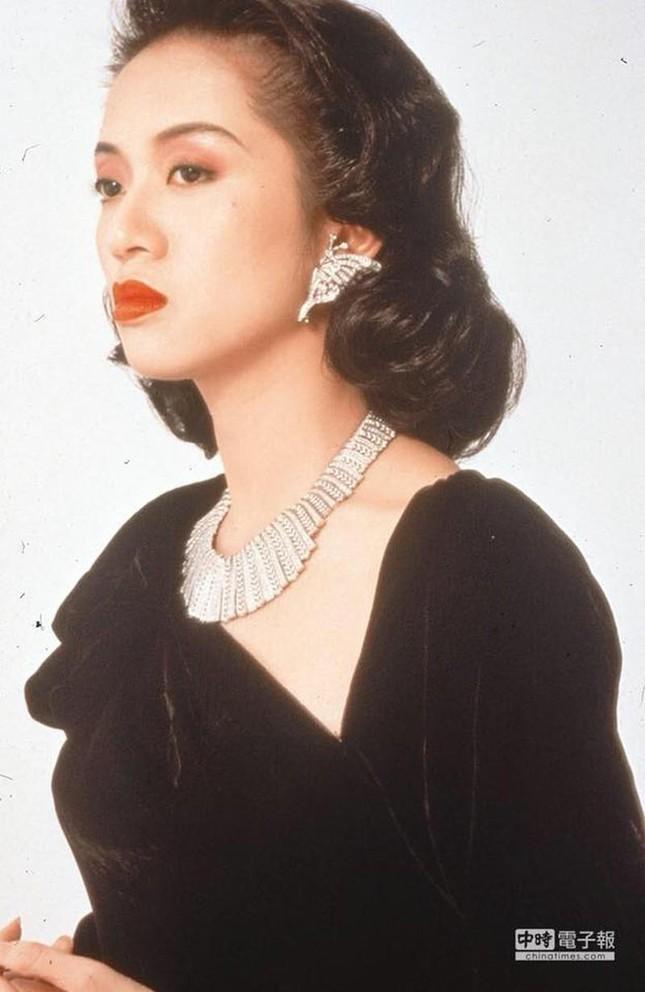Cuộc đời đầy bi kịch của 'Madonna châu Á' Mai Diễm Phương sau hào quang rực rỡ ảnh 3