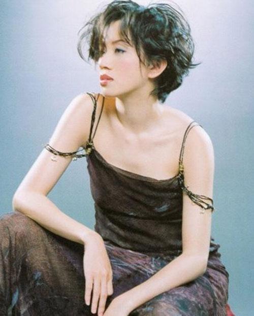 Cuộc đời đầy bi kịch của 'Madonna châu Á' Mai Diễm Phương sau hào quang rực rỡ ảnh 1