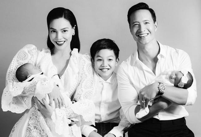 Sau 5 năm chia tay, Kim Lý và Trương Ngọc Ánh đều viên mãn bên hạnh phúc riêng ảnh 5