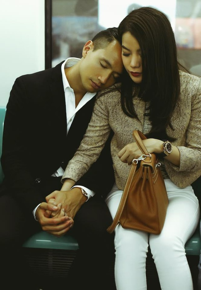 Sau 5 năm chia tay, Kim Lý và Trương Ngọc Ánh đều viên mãn bên hạnh phúc riêng ảnh 3