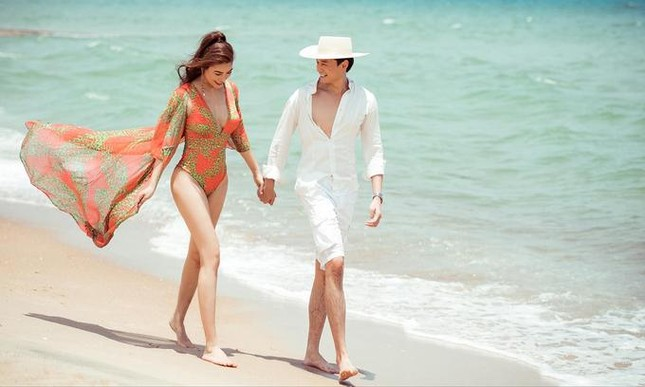 Sau 5 năm chia tay, Kim Lý và Trương Ngọc Ánh đều viên mãn bên hạnh phúc riêng ảnh 9