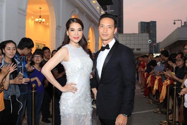 Sau 5 năm chia tay, Kim Lý và Trương Ngọc Ánh đều viên mãn bên hạnh phúc riêng ảnh 2