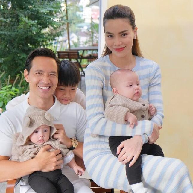 Sau 5 năm chia tay, Kim Lý và Trương Ngọc Ánh đều viên mãn bên hạnh phúc riêng ảnh 6