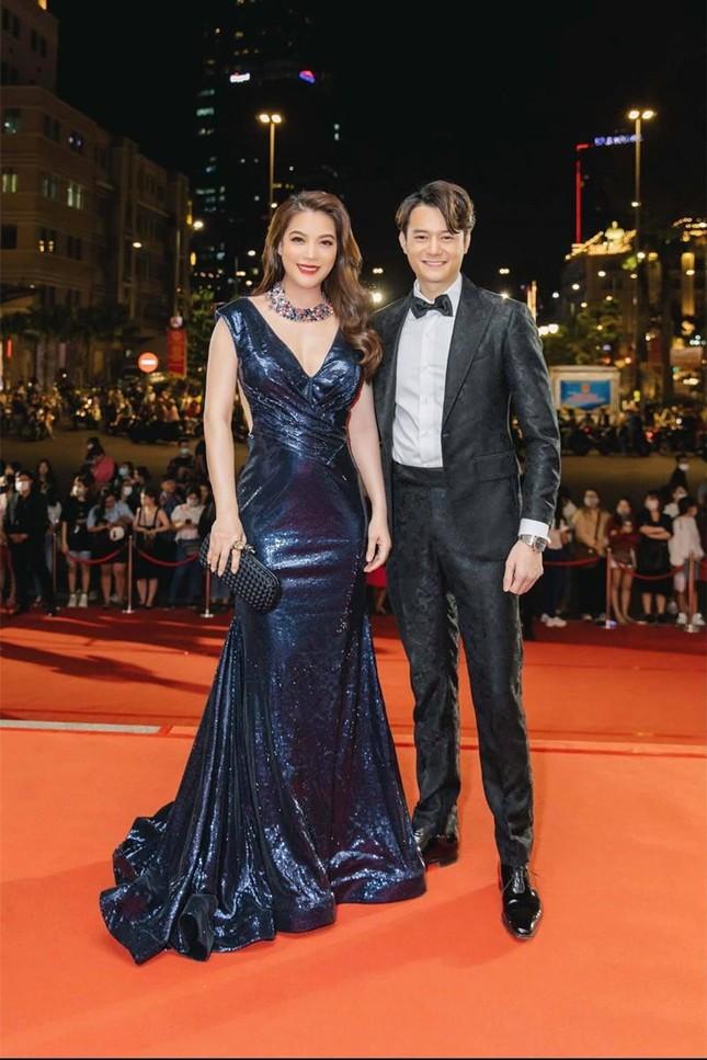 Sau 5 năm chia tay, Kim Lý và Trương Ngọc Ánh đều viên mãn bên hạnh phúc riêng ảnh 7