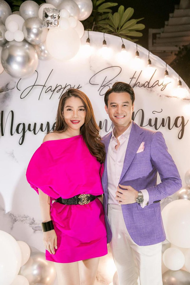 Sau 5 năm chia tay, Kim Lý và Trương Ngọc Ánh đều viên mãn bên hạnh phúc riêng ảnh 8