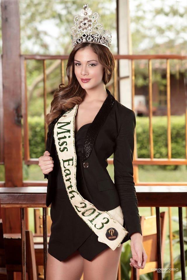 Công bố 10 người đẹp có tầm ảnh hưởng nhất Miss Earth, đại diện Việt Nam xếp hạng cao ảnh 2