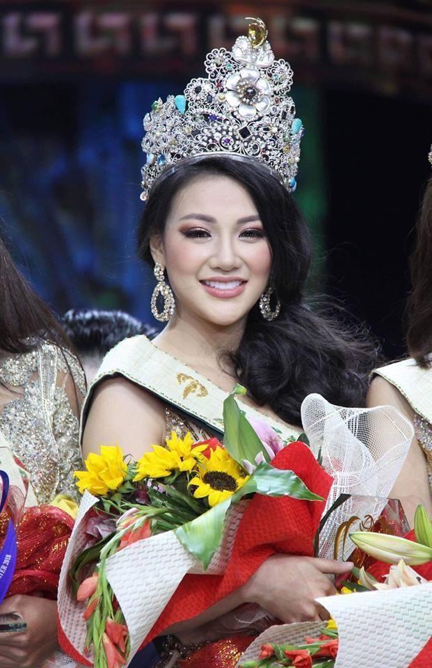Công bố 10 người đẹp có tầm ảnh hưởng nhất Miss Earth, đại diện Việt Nam xếp hạng cao ảnh 3