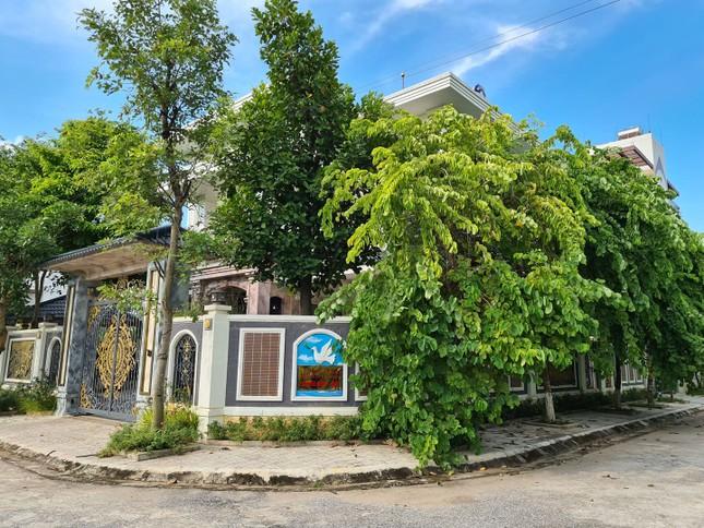Thanh tra việc xây biệt thự 'khủng' trên đất giáo dục ở Bắc Ninh ảnh 4