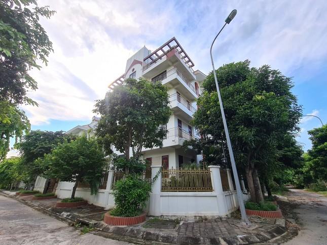 Thanh tra việc xây biệt thự 'khủng' trên đất giáo dục ở Bắc Ninh ảnh 2