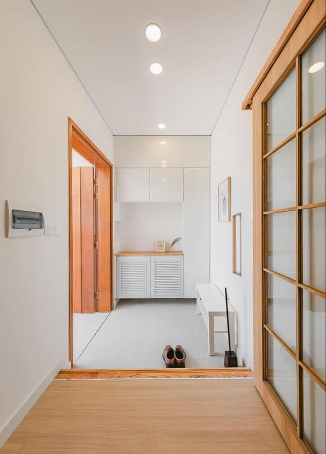 Mê mẩn ngôi nhà màu trắng đẹp tinh khôi ảnh 9