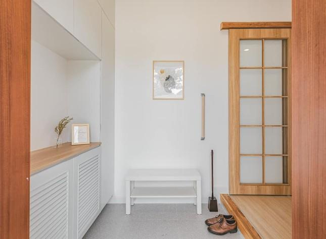 Mê mẩn ngôi nhà màu trắng đẹp tinh khôi ảnh 10