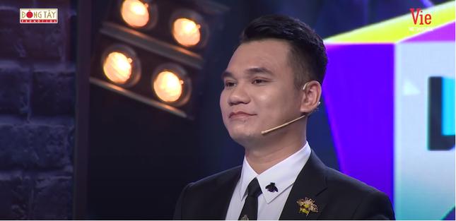 Khắc Việt khiến khán giả bật cười khi kêu gọi nghệ sĩ không tham gia show có Trường Giang ảnh 2