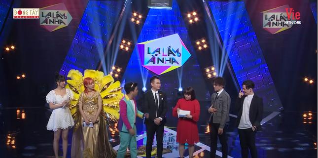 Khắc Việt khiến khán giả bật cười khi kêu gọi nghệ sĩ không tham gia show có Trường Giang ảnh 3
