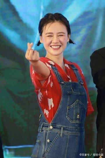 Nhan sắc xuống dốc không phanh của 'Ảnh hậu Kim Mã' nức tiếng một thời gây tiếc nuối ảnh 2