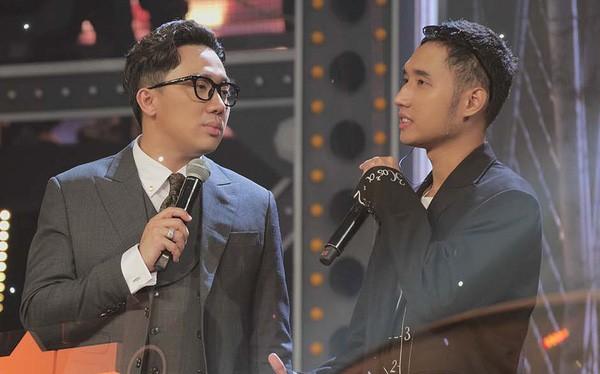 Thí sinh nhận 'nón vàng' quyền lực từ Karik nói gì trước vòng Đối Đầu của Rap Việt? ảnh 2