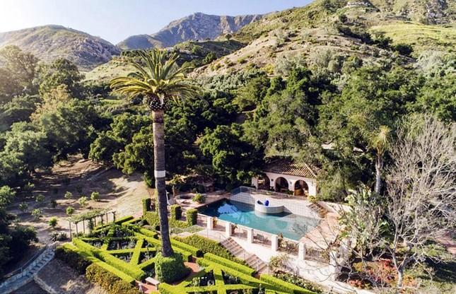 Vợ chồng Katy Perry mua biệt thự hoành tráng, trở thành hàng xóm của Hoàng tử Harry ảnh 5