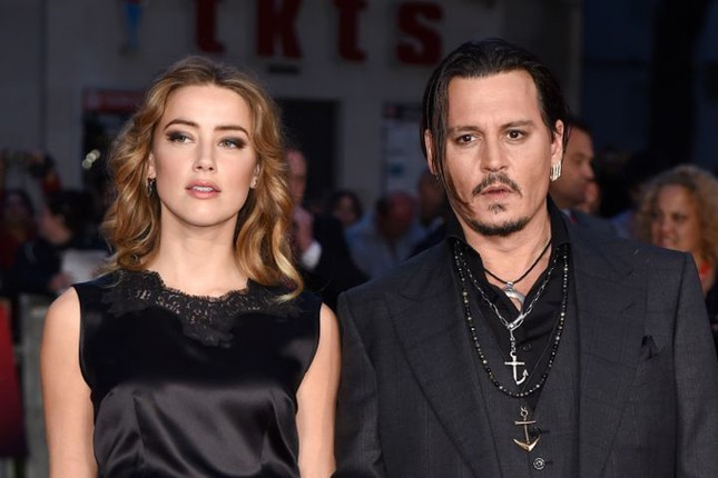 Bị tẩy chay kịch liệt, vợ cũ Johnny Depp xác nhận vẫn tham gia Aquaman 2 ảnh 3