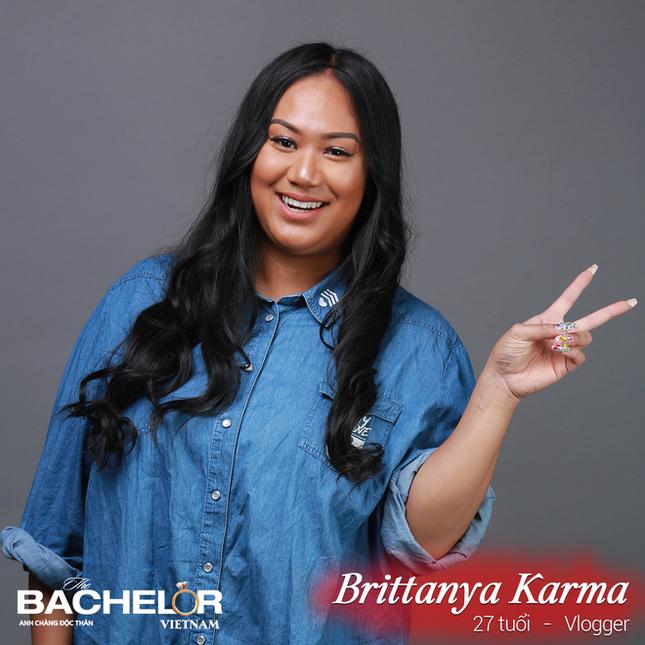 Nữ vlogger gốc Việt Brittanya Karma qua đời vì COVID-19 ảnh 2