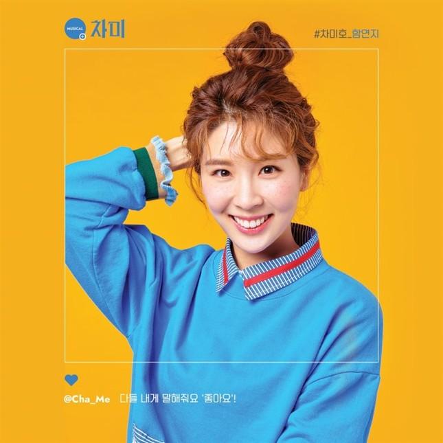 Đài KBS công bố 10 ngôi sao KPop gia thế khủng, sinh ra đã 'ngậm thìa vàng' ảnh 1