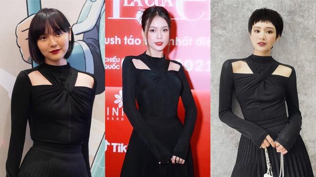 Hoa hậu Đỗ Thị Hà diện đầm khoét eo quyến rũ nhất tuần ảnh 6