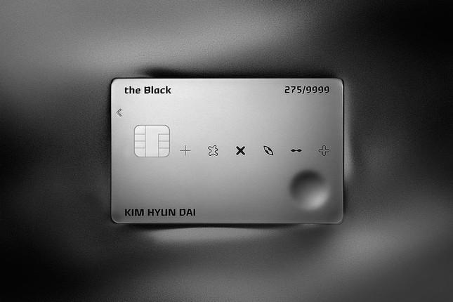 T.O.P (Big Bang) vô tình tiết lộ sở hữu thẻ đen chỉ 0.05% người giàu nhất Hàn Quốc mới có ảnh 3