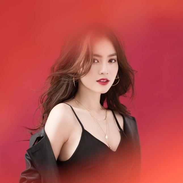 Ninh Dương Lan Ngọc chính thức lên tiếng về nghi vấn lộ clip 'nóng' ảnh 1