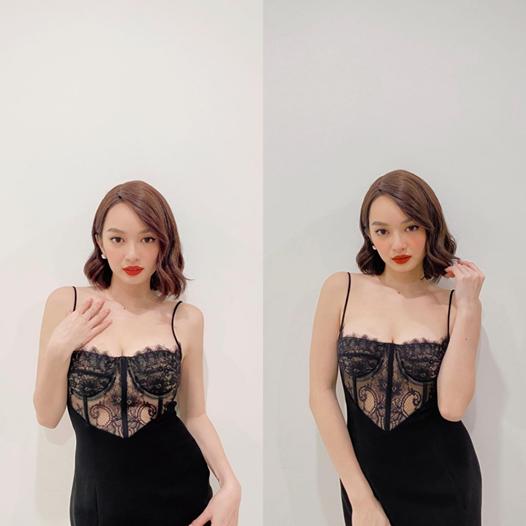Hiền Thục trẻ trung như gái đôi mươi, Khánh Linh gây sốt với mái tóc 'Tiểu Yến Tử' ảnh 3