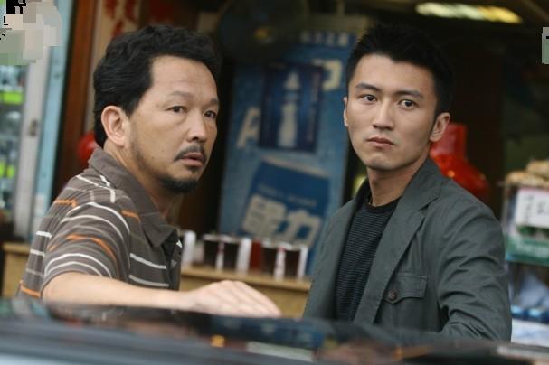 Tài tử 'Bao Thanh Thiên' mắc ung thư ảnh 2