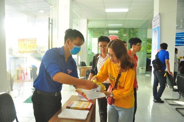 Hưởng ứng Chủ nhật Đỏ hiến máu cứu người tại Cần Thơ ảnh 8