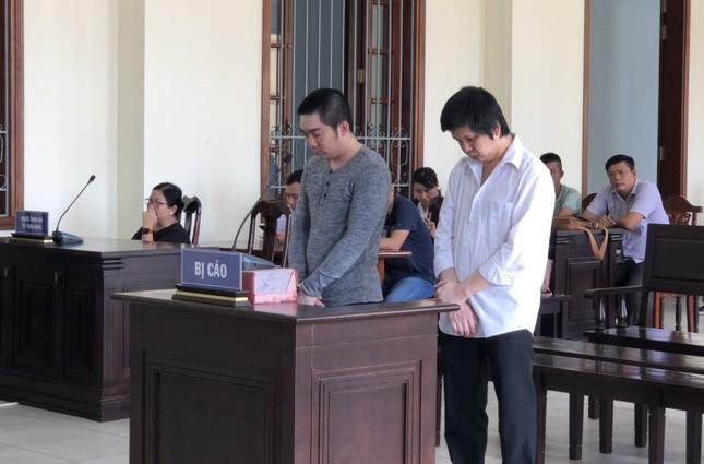 2 người đàn ông thuê 16 ô tô tự lái rồi đem sang Campuchia bán ảnh 1