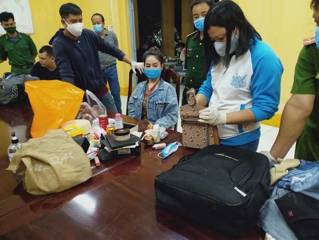 Lợi dụng đêm tối, hàng chục đối tượng nhập cảnh trái phép về Việt Nam ảnh 2