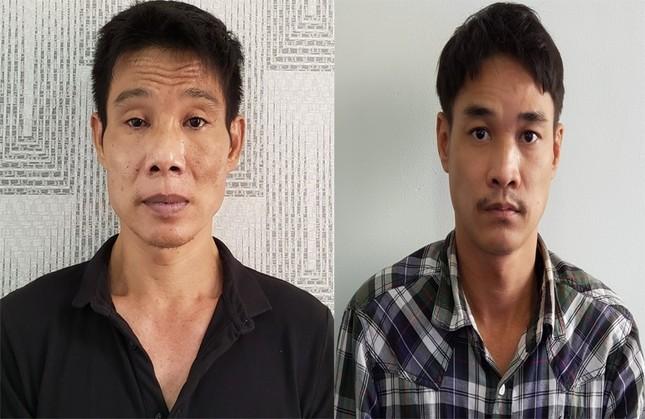Nhận tiền công 30 triệu để trốn qua Campuchia đem 6 bánh heroin về Việt Nam ảnh 1