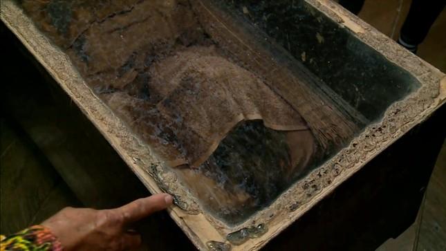 Bí ẩn xác chết 50 năm không phân hủy ở An Giang ảnh 5