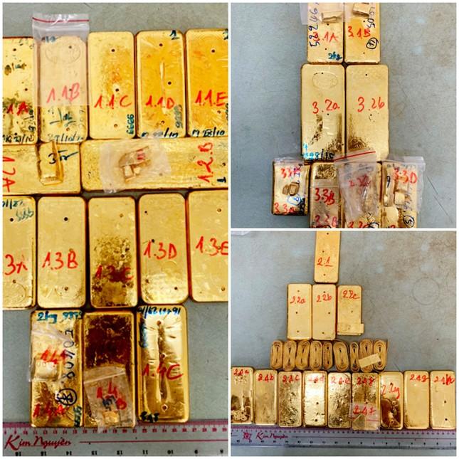 Vụ bắt 51kg vàng: Phó thủ tướng Trương Hòa Bình gửi thư khen Công an An Giang ảnh 2