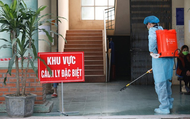 Nhân viên đưa cơm BV Bạch Mai bị COVID-19 tại Thái Nguyên: Đi lại phức tạp, giấu thông tin ảnh 1